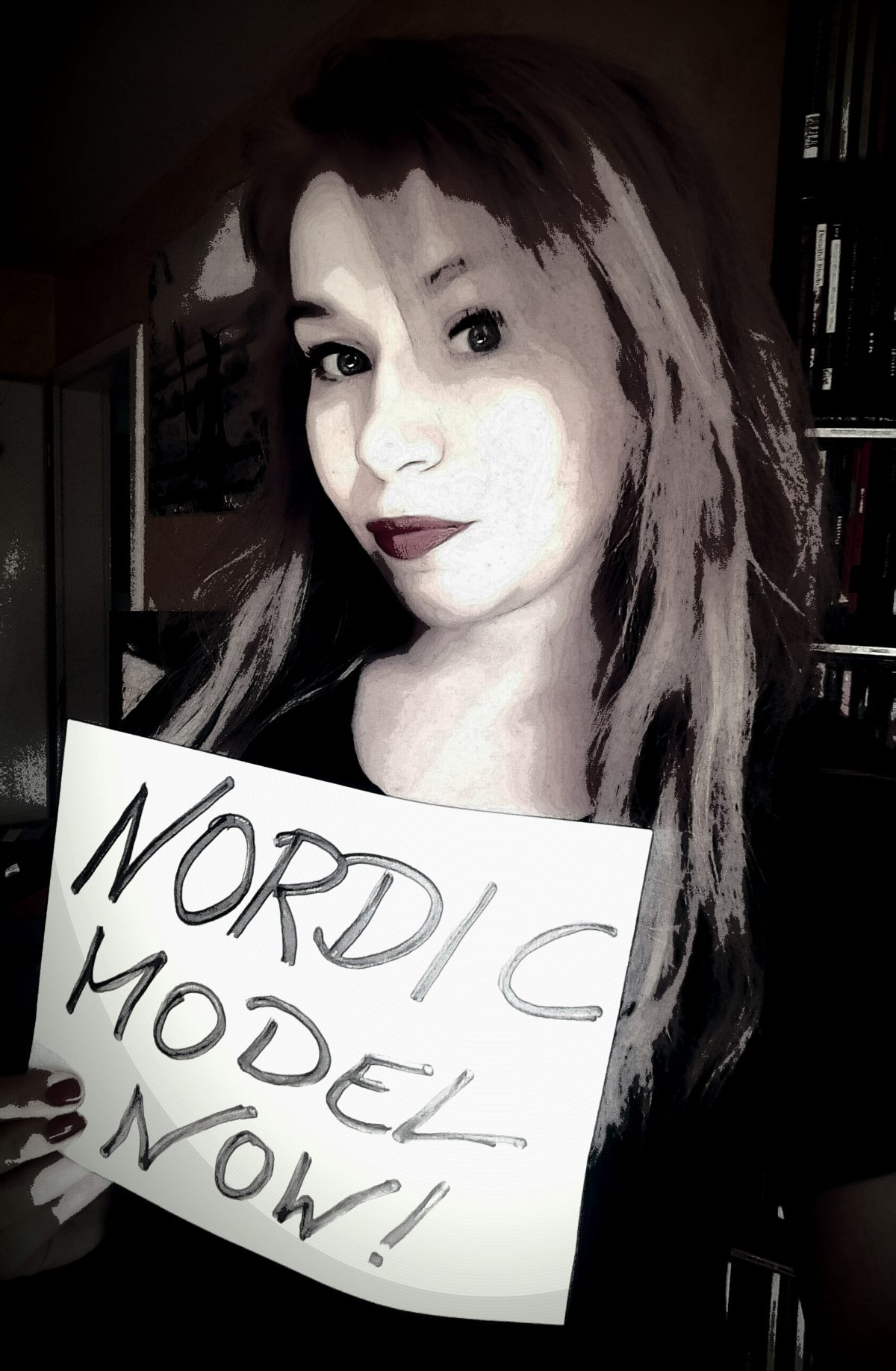 Legalisierung, Prostitutionsverbot, Entkriminalisierung, Nordisches Modell –  wie gesetzgeberisch umgehen mit Prostitution?